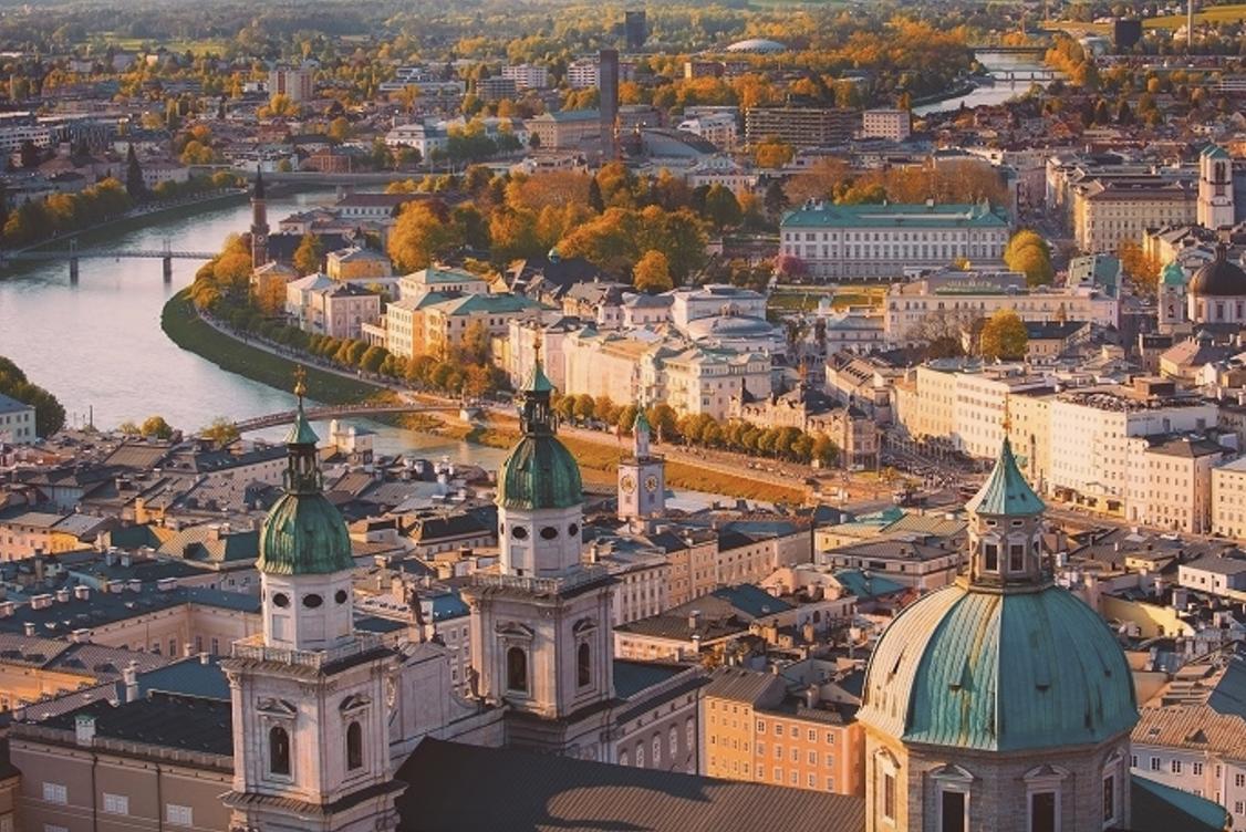 Trading with Austria as an SME