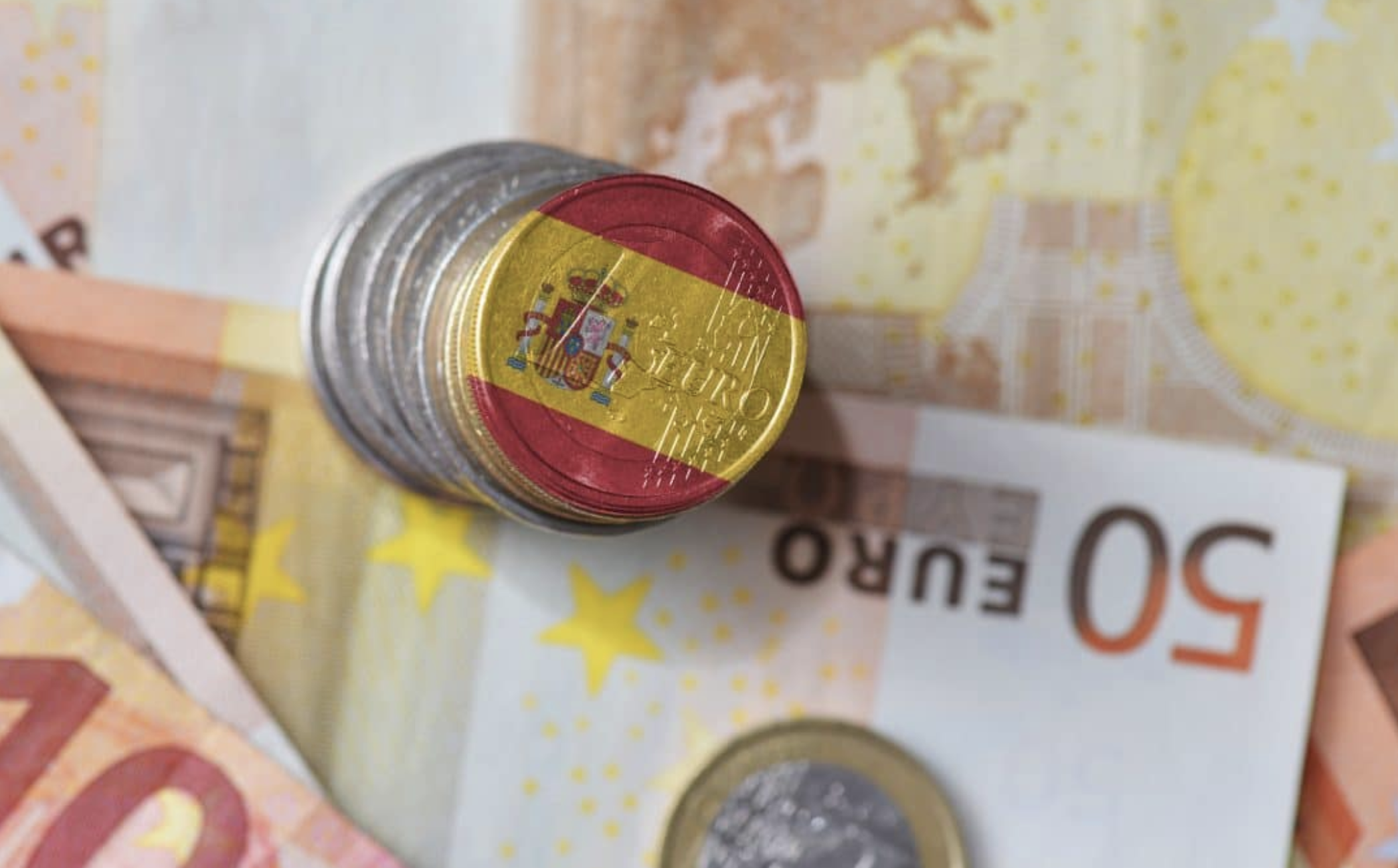 Trading with the Spain as an SME