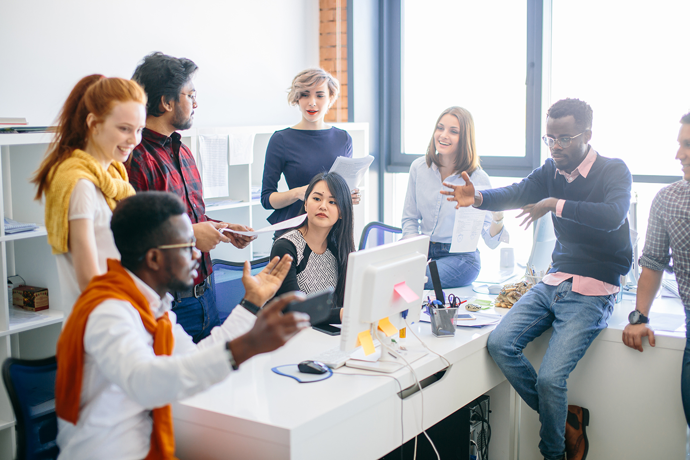 Fintech Startup vs Diversity, Equity and Inclusion