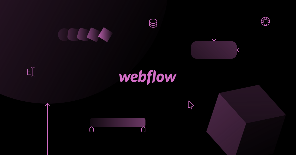 Website interactions and animations | Webflow