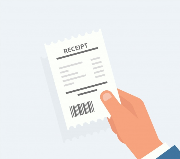 Tax myth: You must keep paper receipts