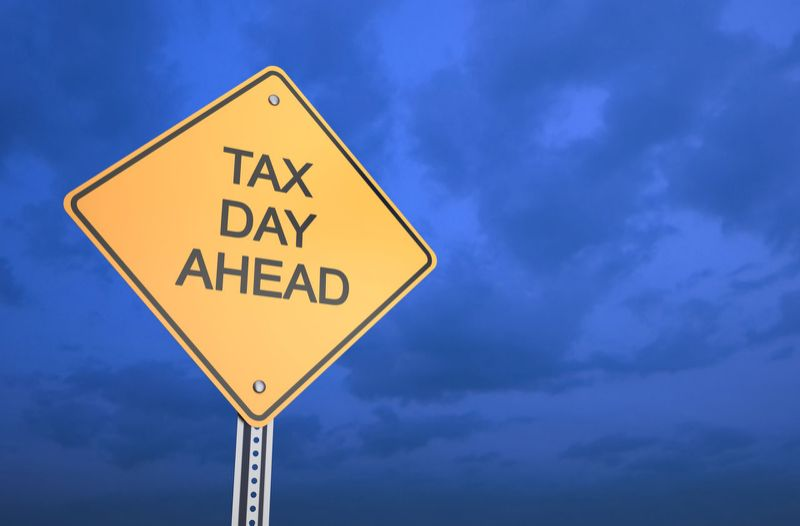 How to file for a taxextension asa1099contractor