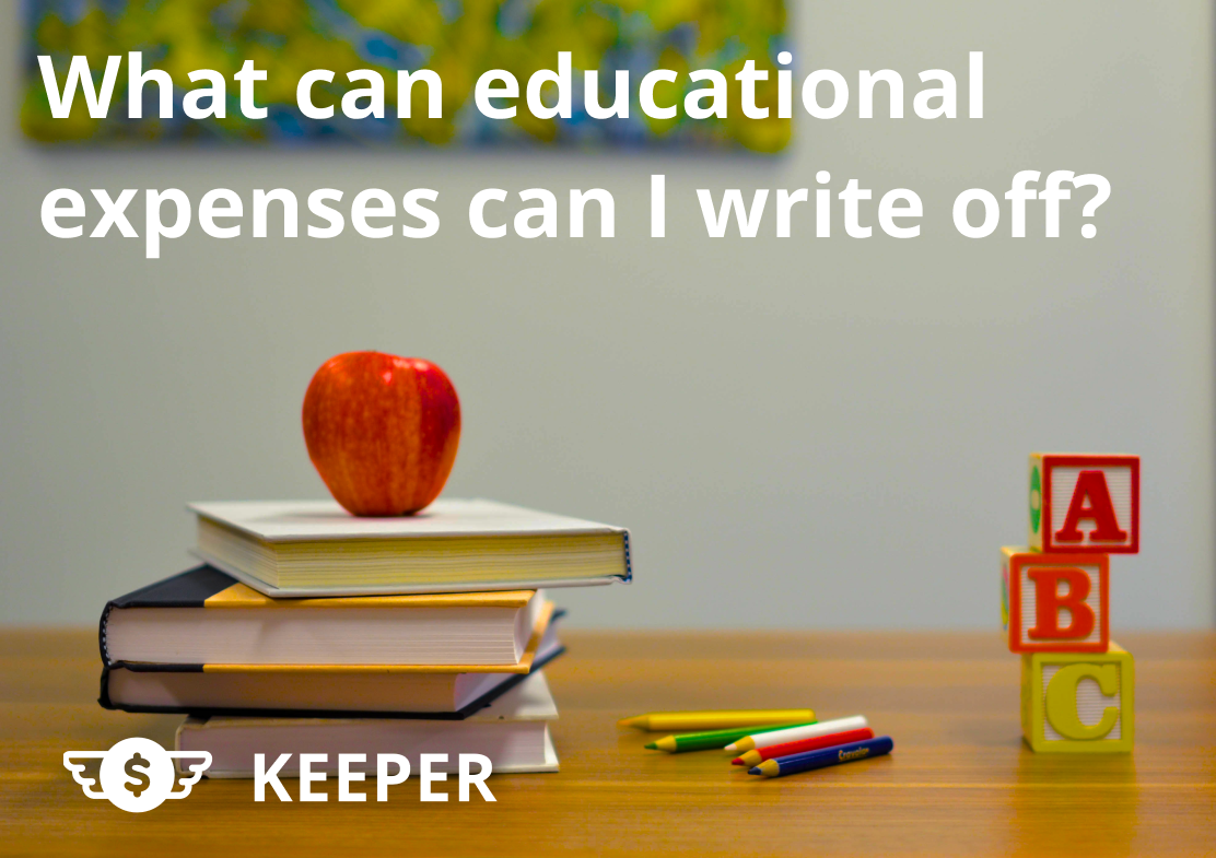 The complete guide to writing off educational expenses