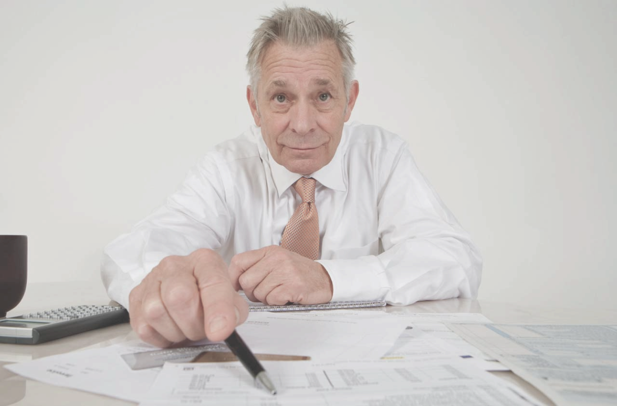 What Happens When You Receive An IRS Audit Notice? 😱