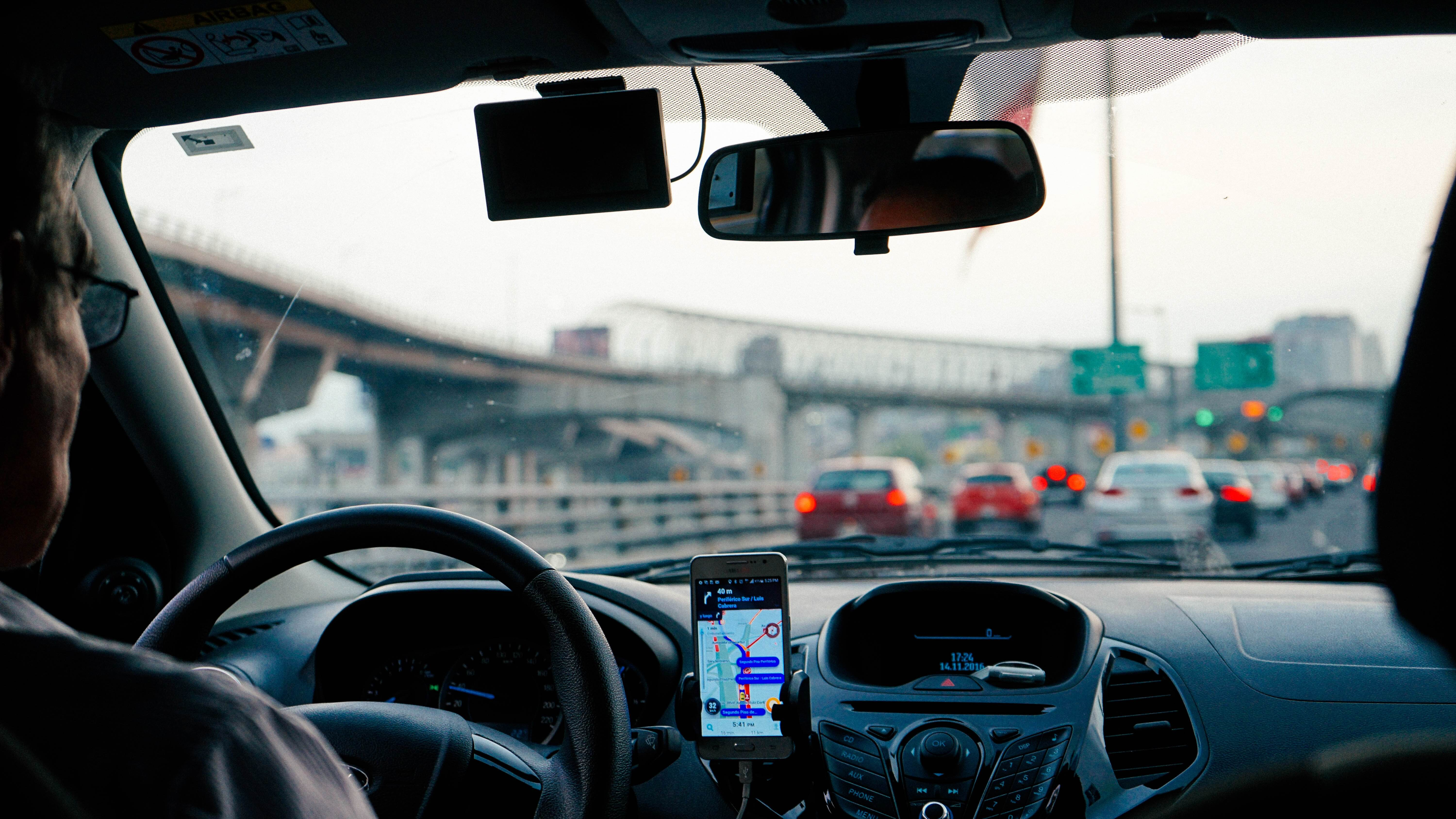 Taxes for Uber Drivers - Facts You Should Know