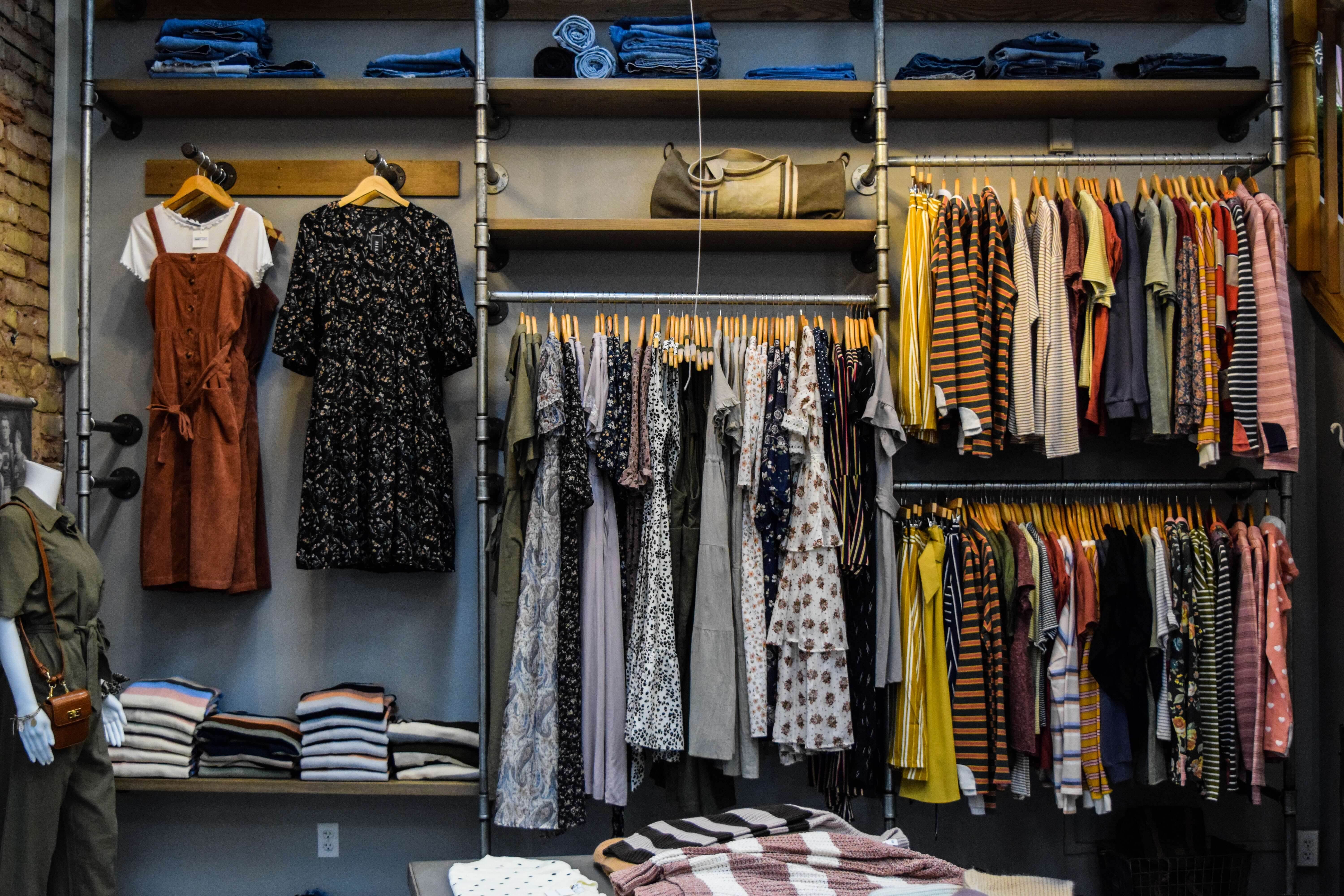 How Much in Clothing Costs Can You Deduct from Taxes?