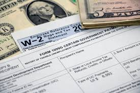 Should You be Receiving the New Form 1099-NEC?