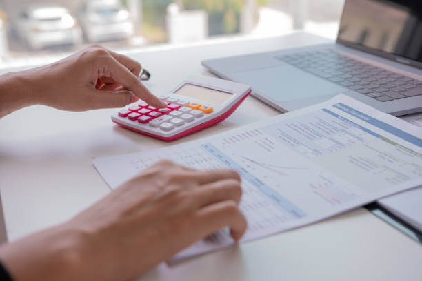 When are Quarterly Taxes Due?