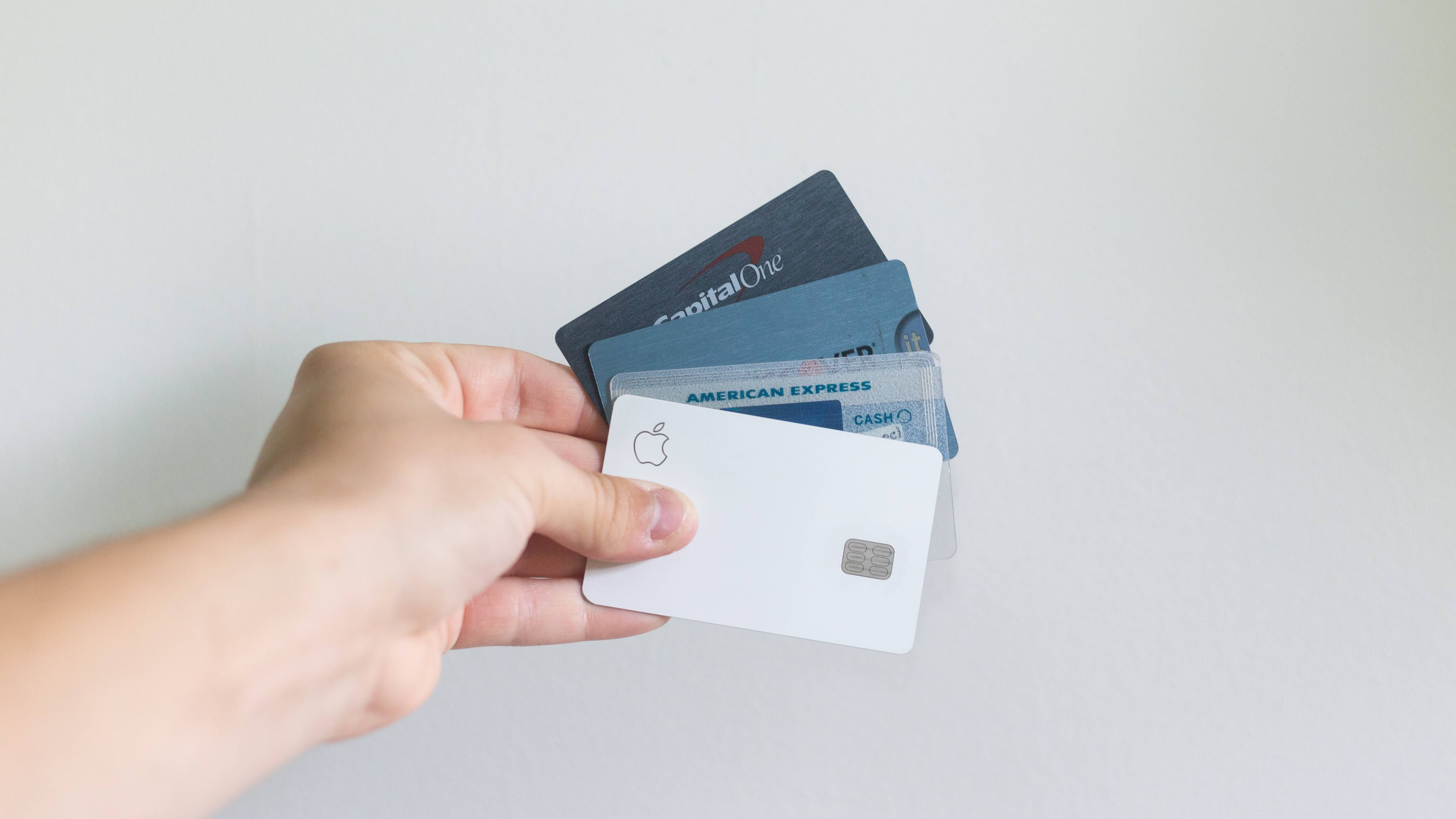 Is Credit Card Interest Tax Deductible?