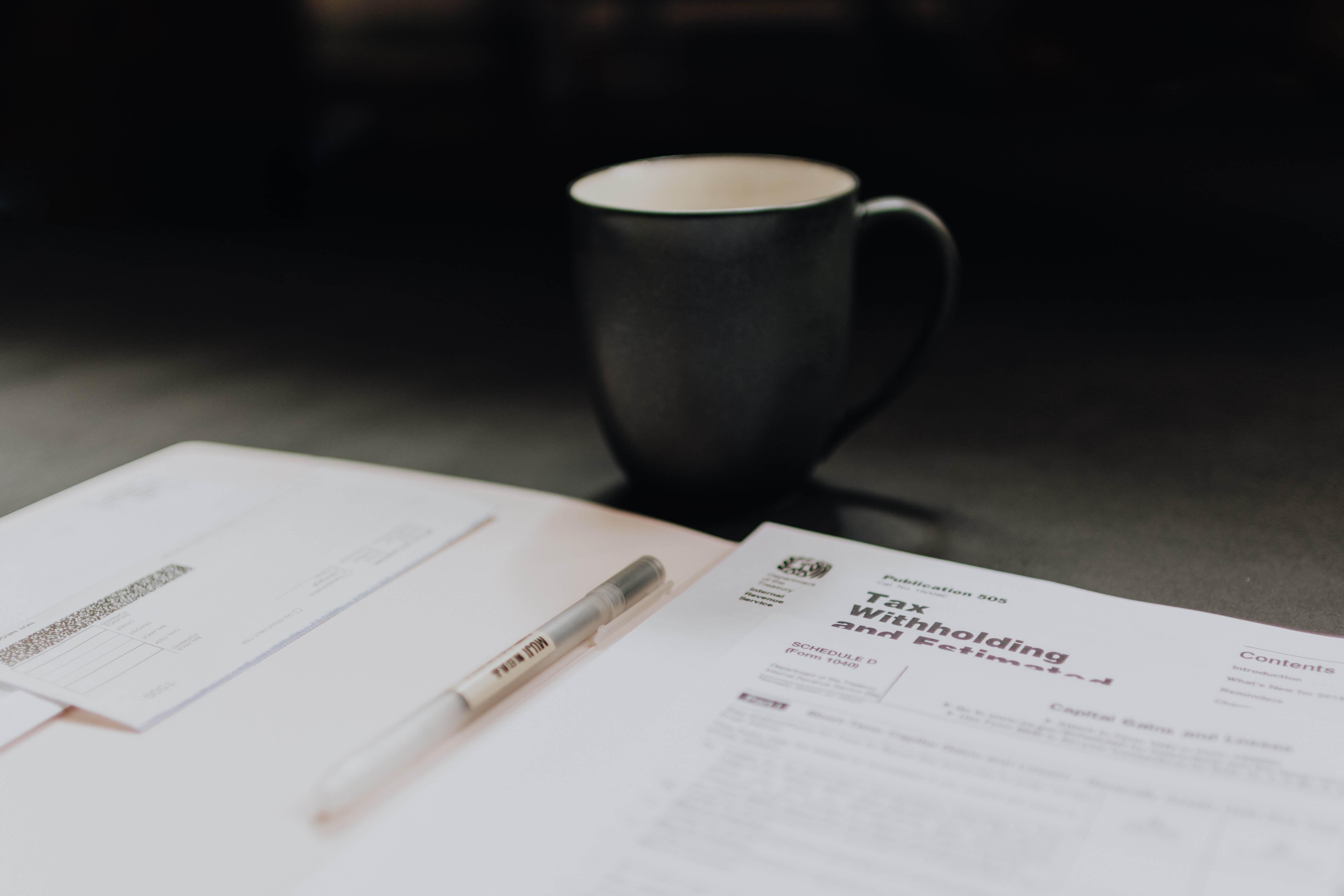 1099 Deadline 2020 - New Form