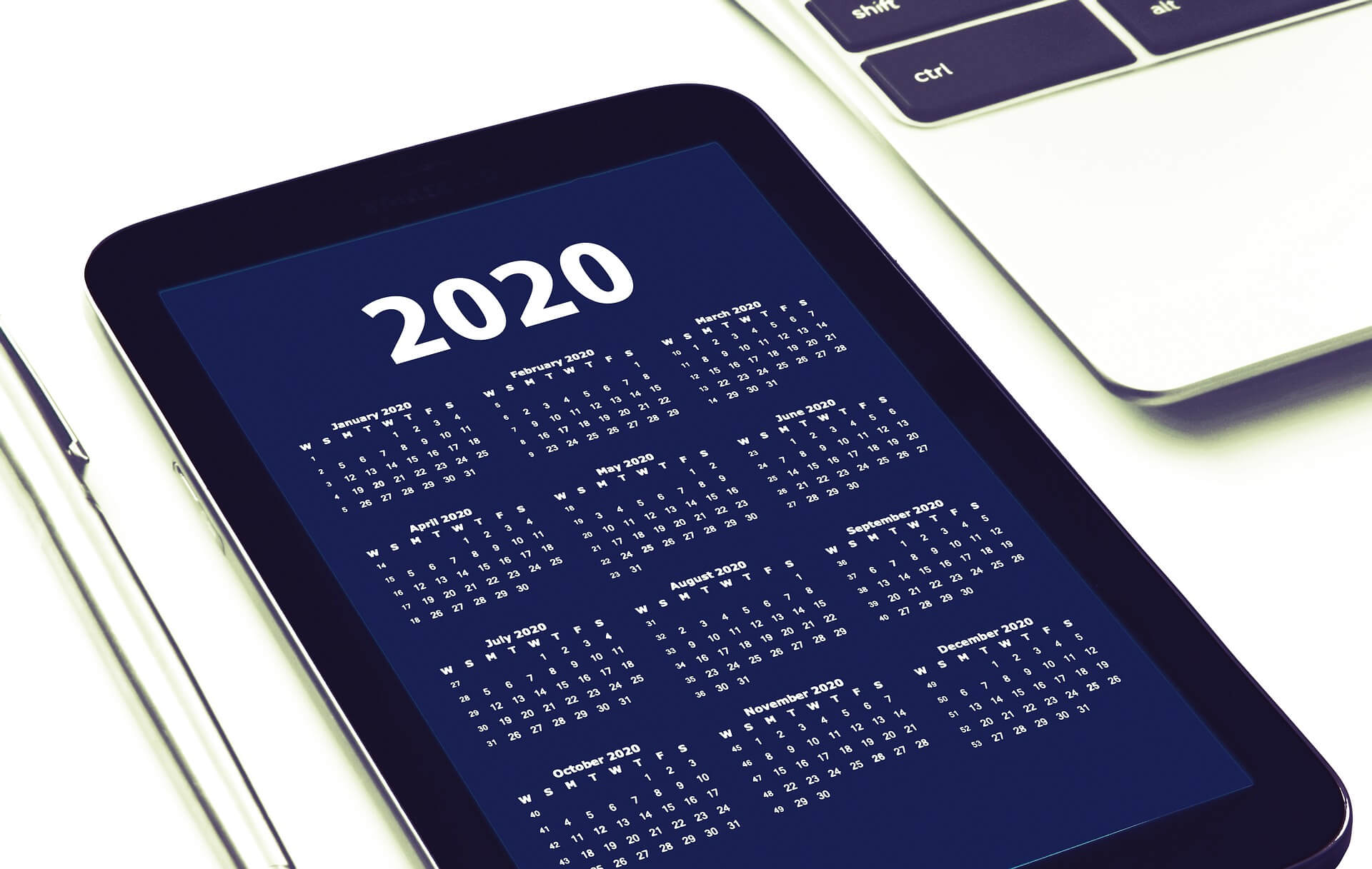 Here's The 1099 Changes for 2020 You Need To Be Aware Of