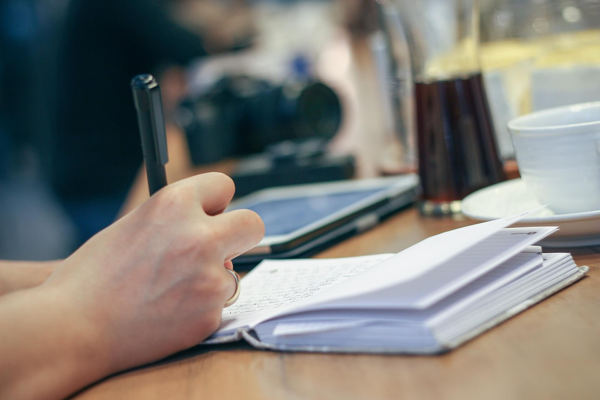 How To Make Your Freelance Writer Taxes A Cinch