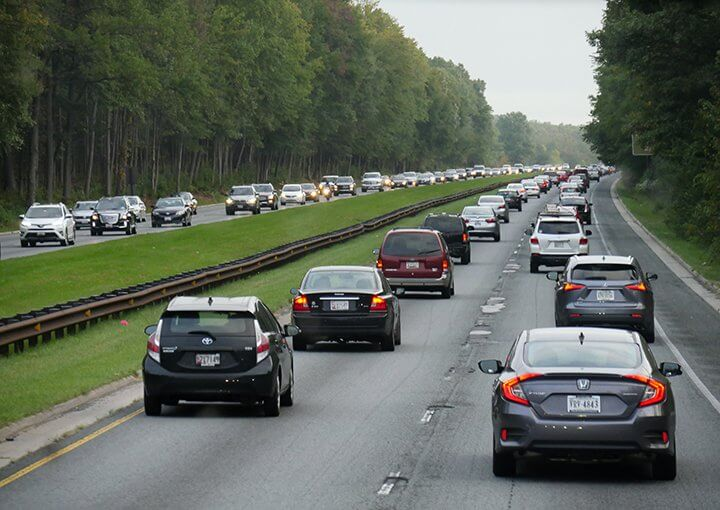 What's The Difference Between Business Miles vs. Commuting Miles For Taxes?