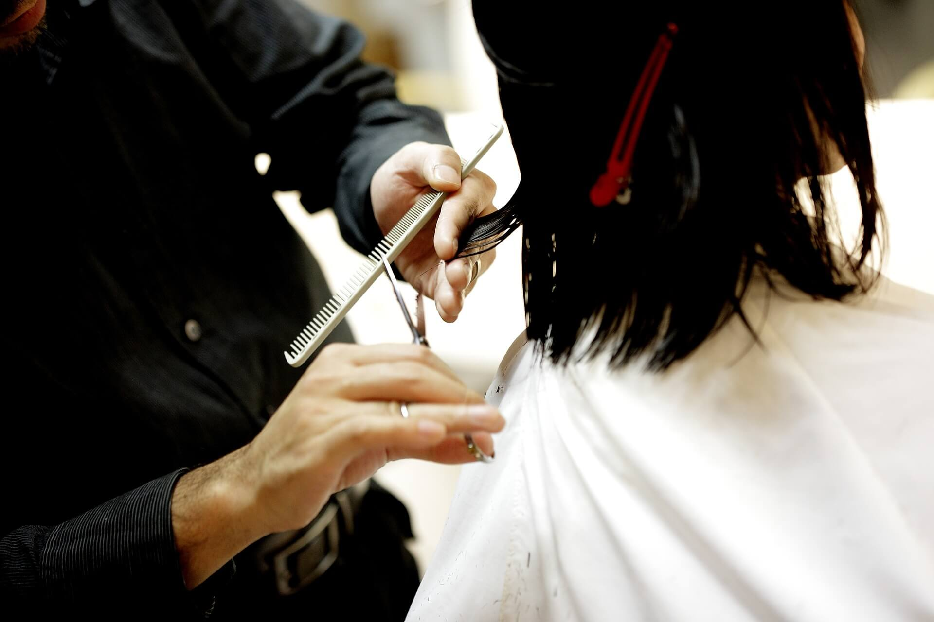 Can You Take A Haircut Tax Deduction?