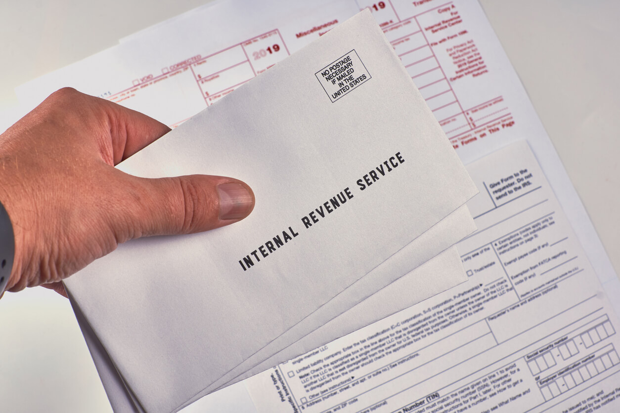 Major Changes to File Form 1099-MISC Box 7 in 2020