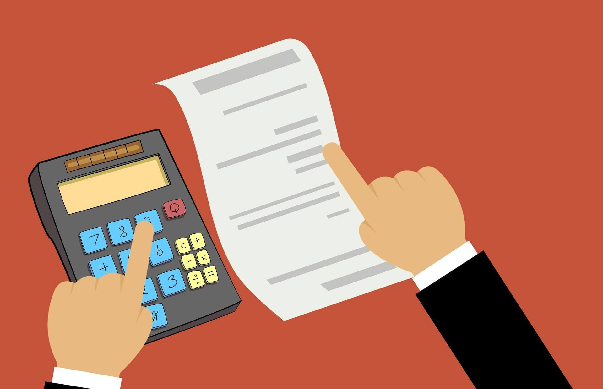 Typical Late Fee For Invoices: What You Should Know