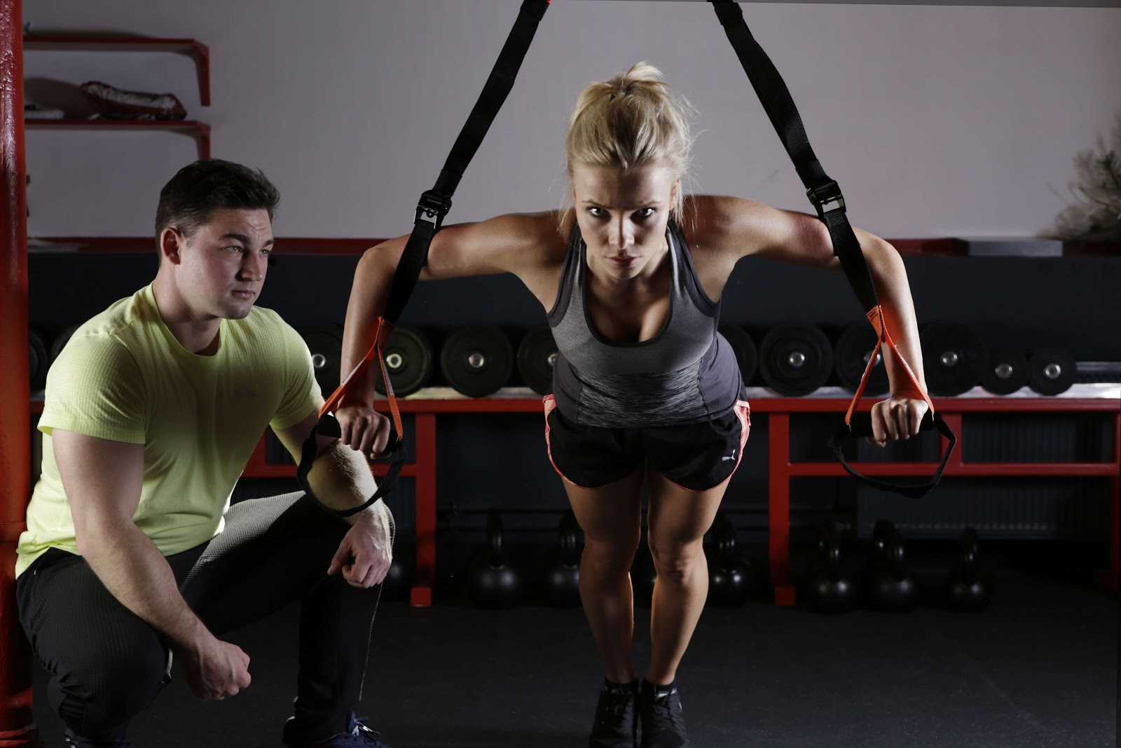 How To Get More Personal Training Clients By Marketing Yourself Like A Professional