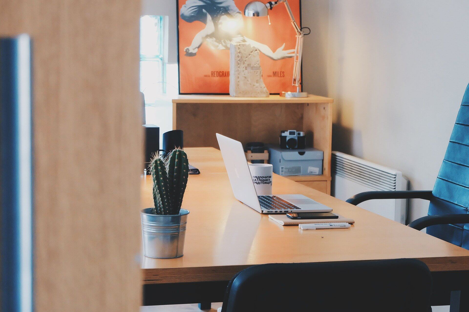 Should I Use The Simplified Home Office Deduction?