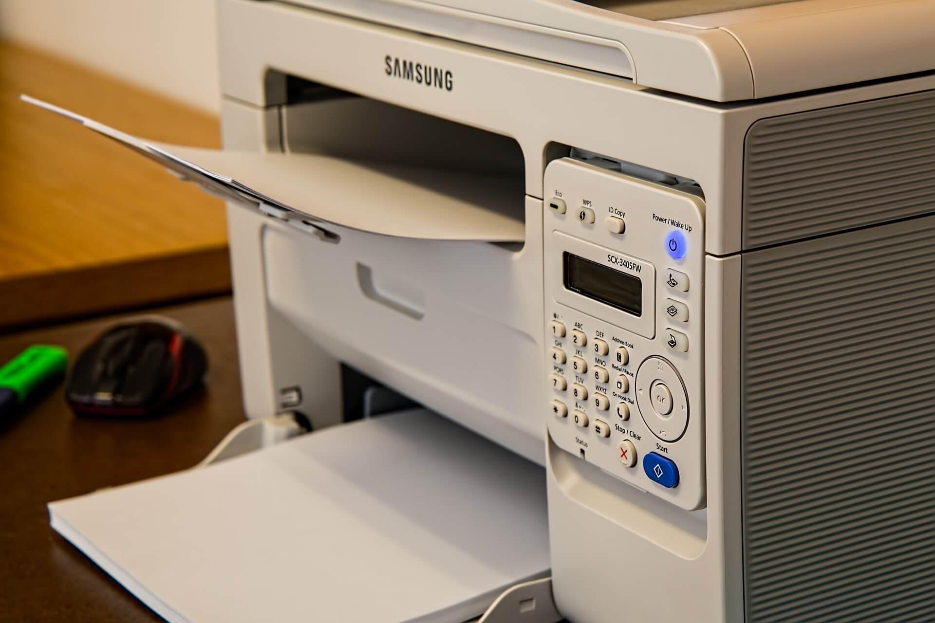 How do I print a 1099?