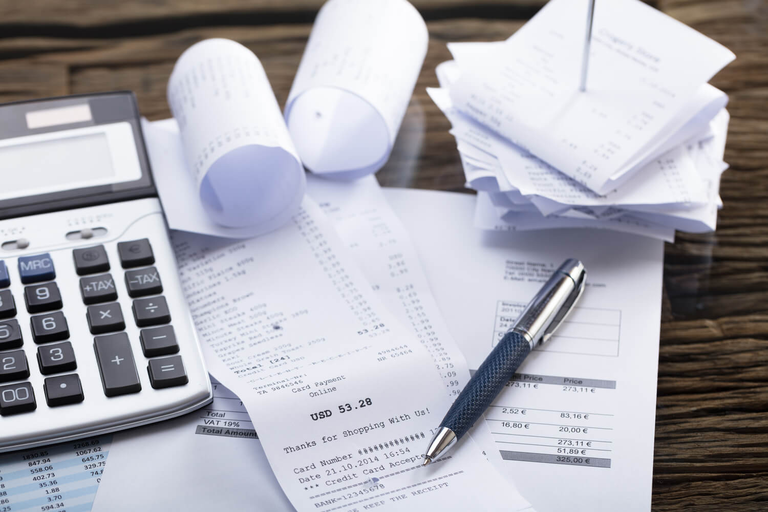 How Long To Keep Tax Records for Business