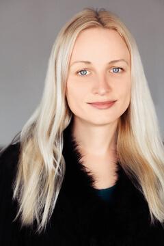 Yekaterina Galanova