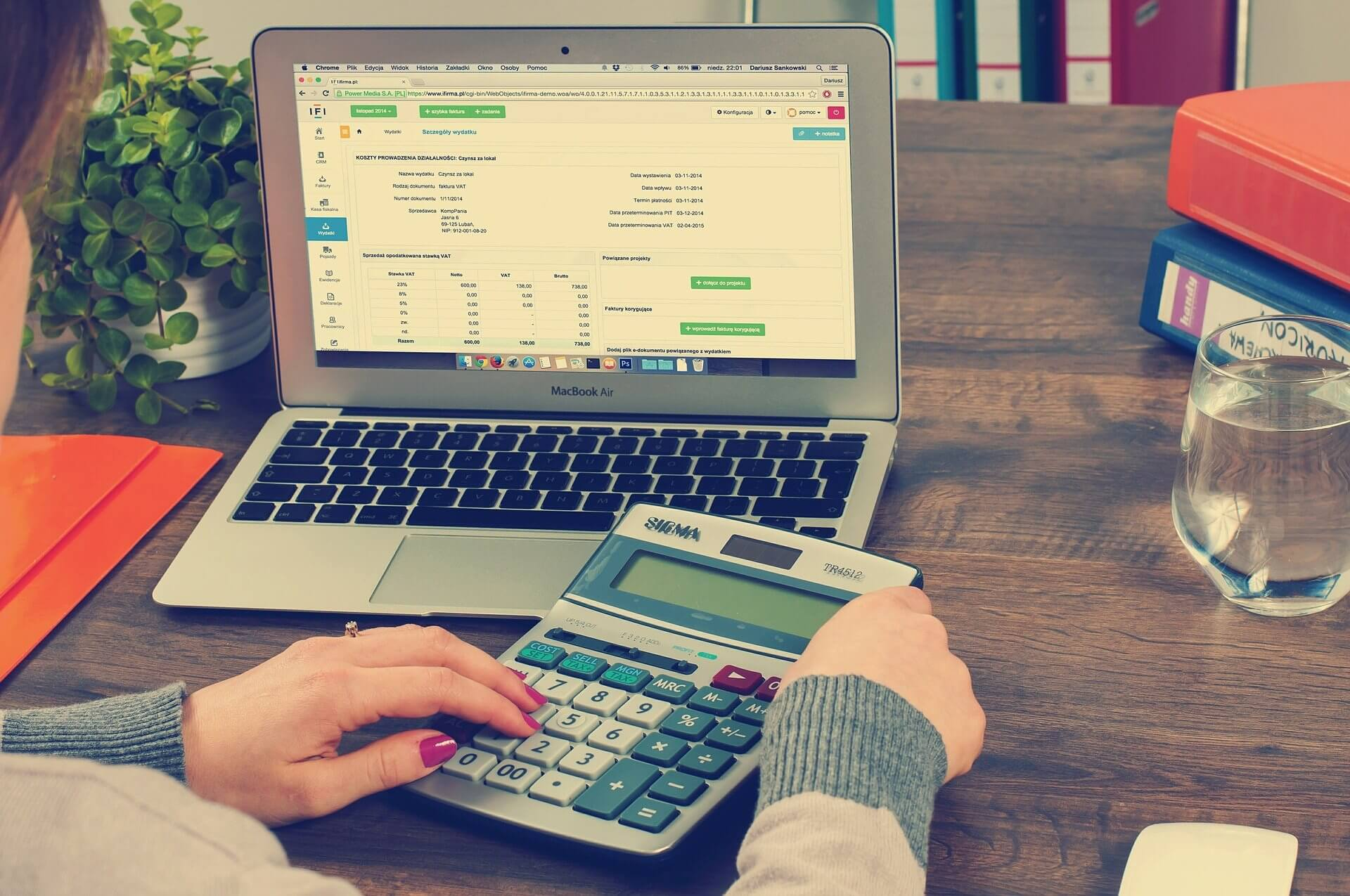 A Beginner's Guide to Bookkeeping Basics