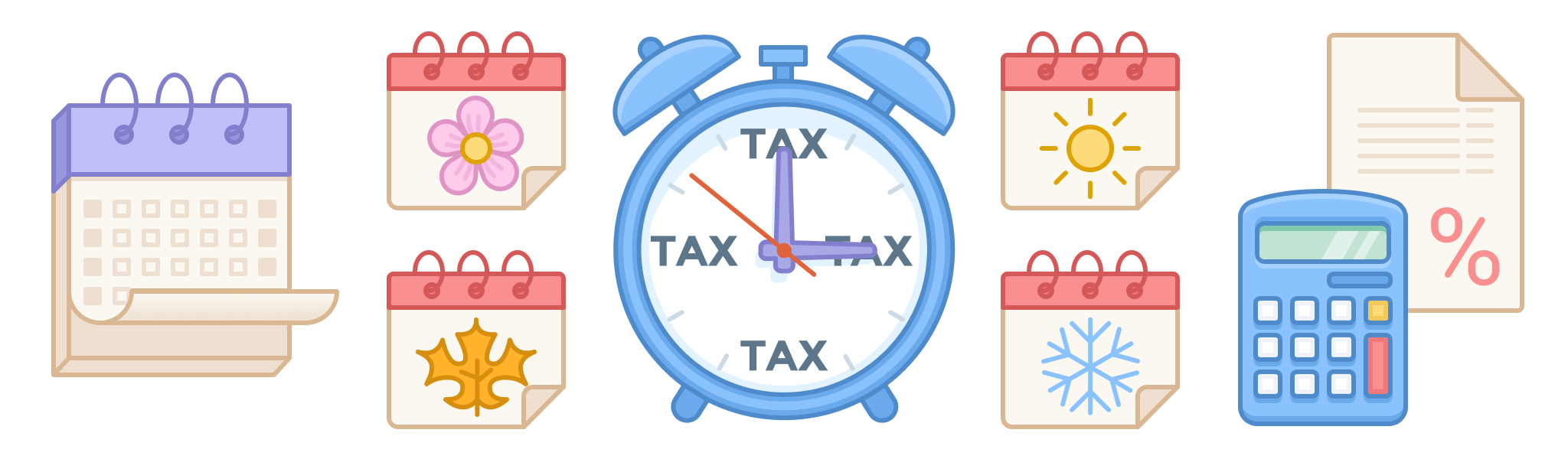 How to File Quarterly Taxes Without Stressing Out