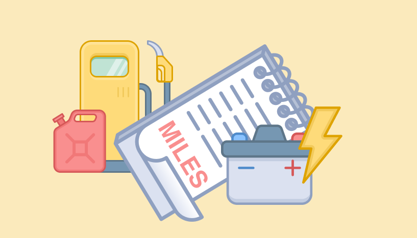 Mileage vs. Actual Expenses: Which Method Is Best for Me?