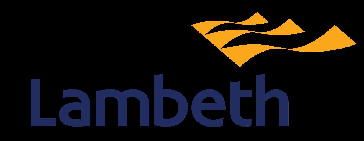 Logo of IEG4 customer London Borough of Lambeth