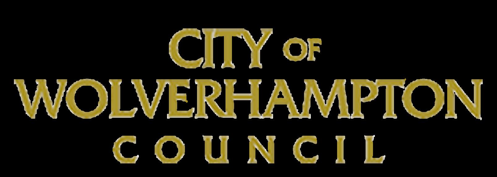 City of Wolverhampton Council logo