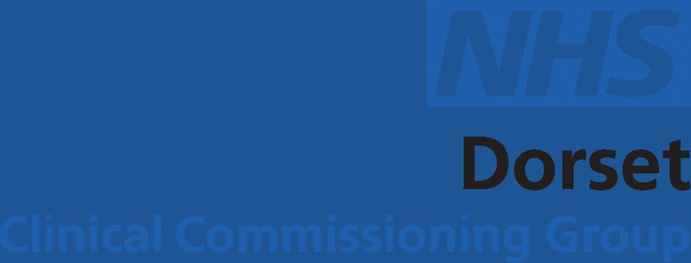 NHS dorset CCG logo