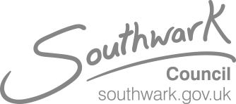 Southwark district council logo