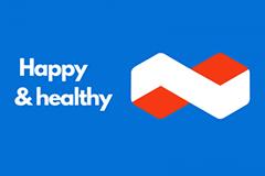 Happy & Healthy Natives (Dutch)
