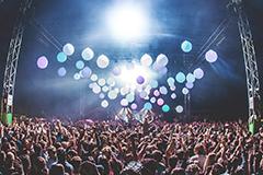 Een platform waar festivalgangers hún feest van het jaar vinden