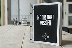 Eigen project 'Naar Inkt Vissen' in de prijzen