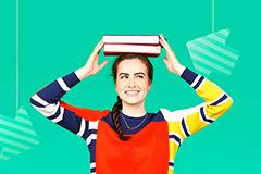 Rebranding van de officiële studiekeuze-site