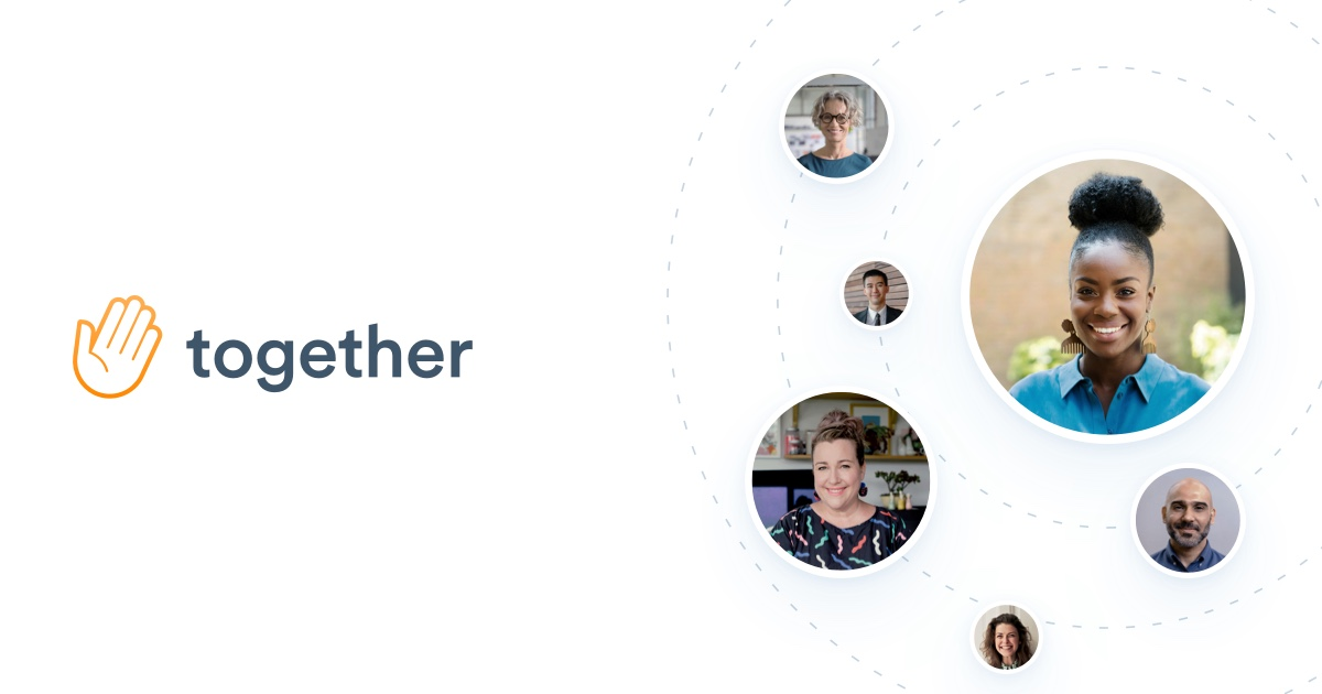 Together's mentorship software makes it easy to run workplace mentorship programs