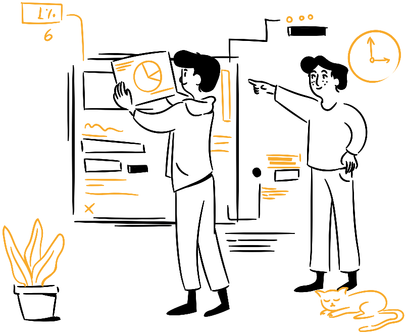 Mentoring relationship