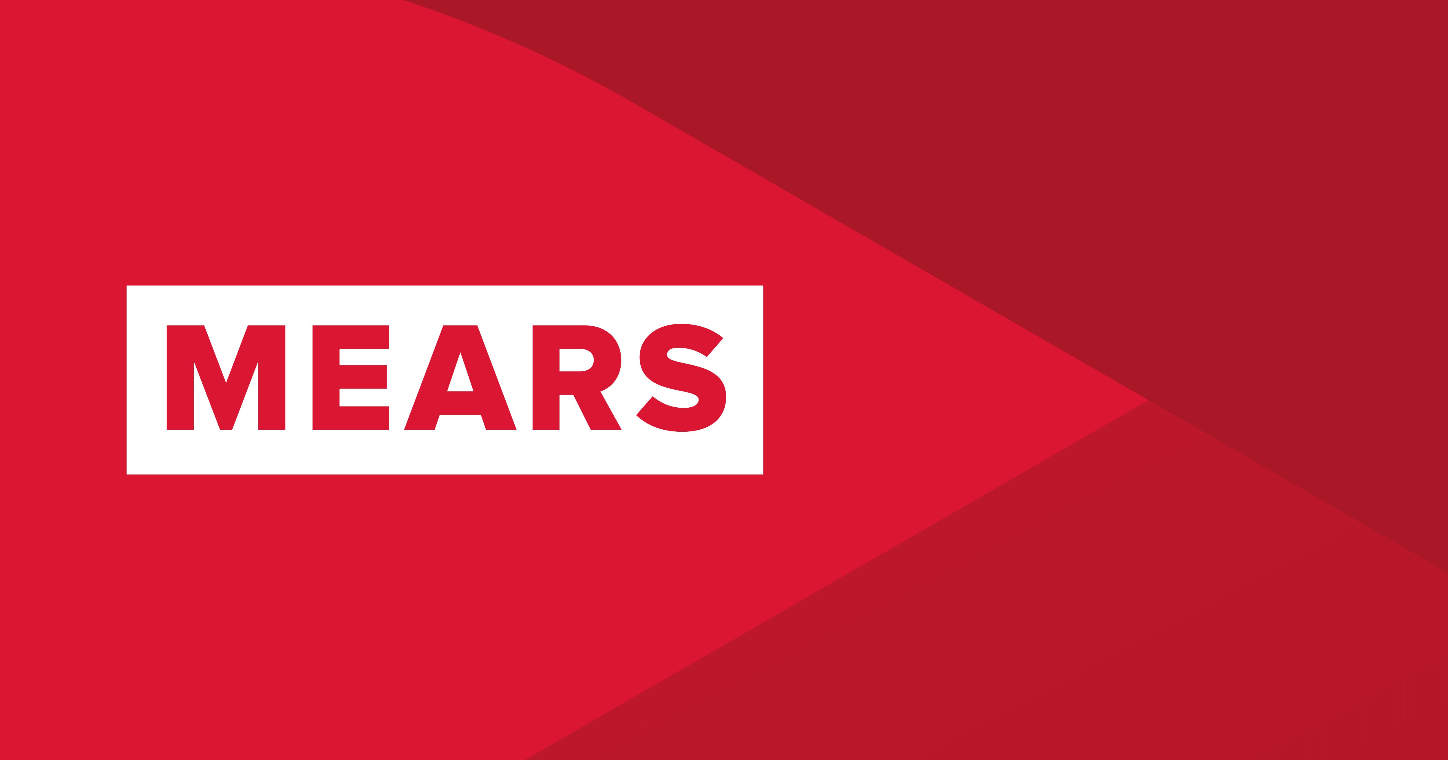 Mears logo