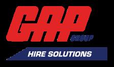 GAP Hire Solutions logo