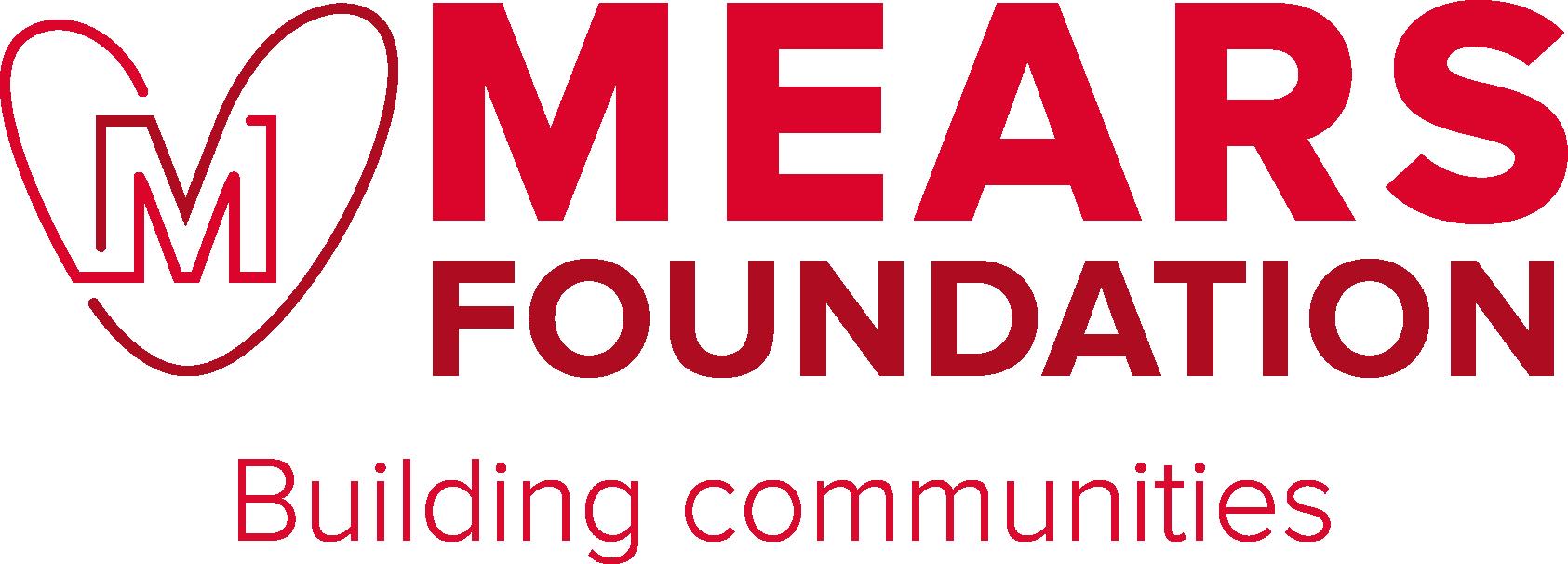 Mears Foundation Logo