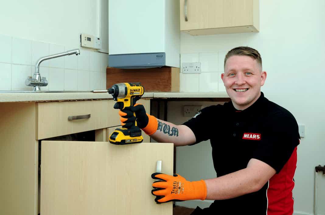 Mears carpenter colleague Liam MacLeod