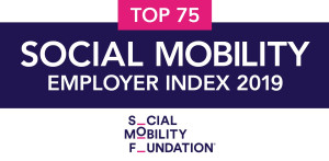 Mears is a Top 75 employer for social mobility