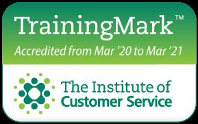 ICS TrainingMark