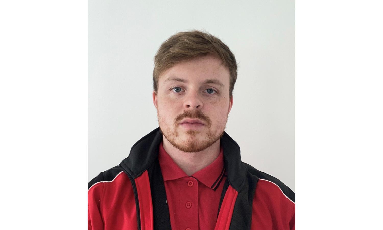 Apprenticeship helps Coatbridge local find his path