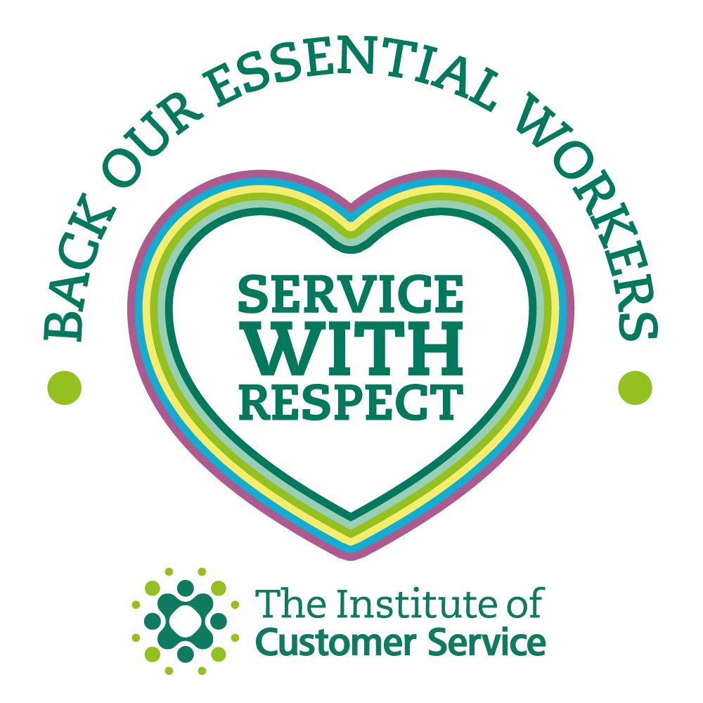ICS - Service with Respect