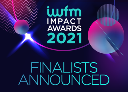 Mears Facilities Management finalists in three categories for prestigious IWFM Impact Awards