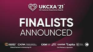 Mears' 'Your Voice' Reaches the Finals of UK Customer Experience Awards 2021