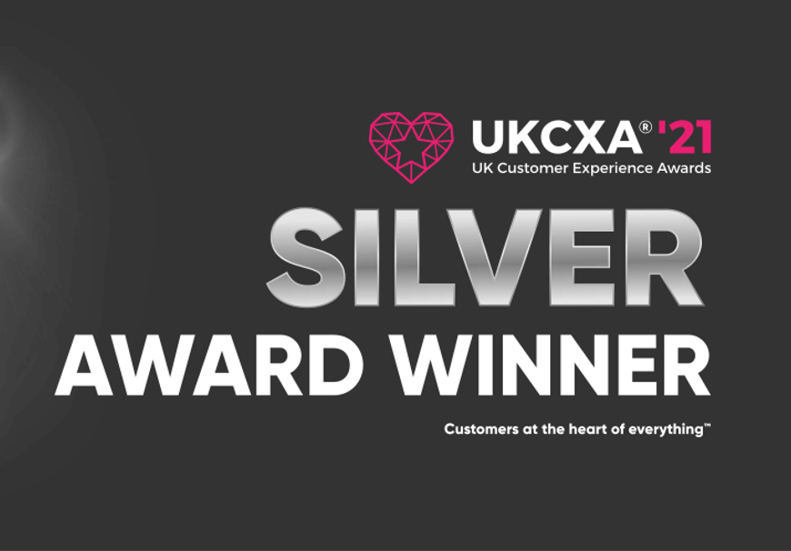 Mears's 'Your Voice' Receives Silver at UK Customer Experience Awards 2021