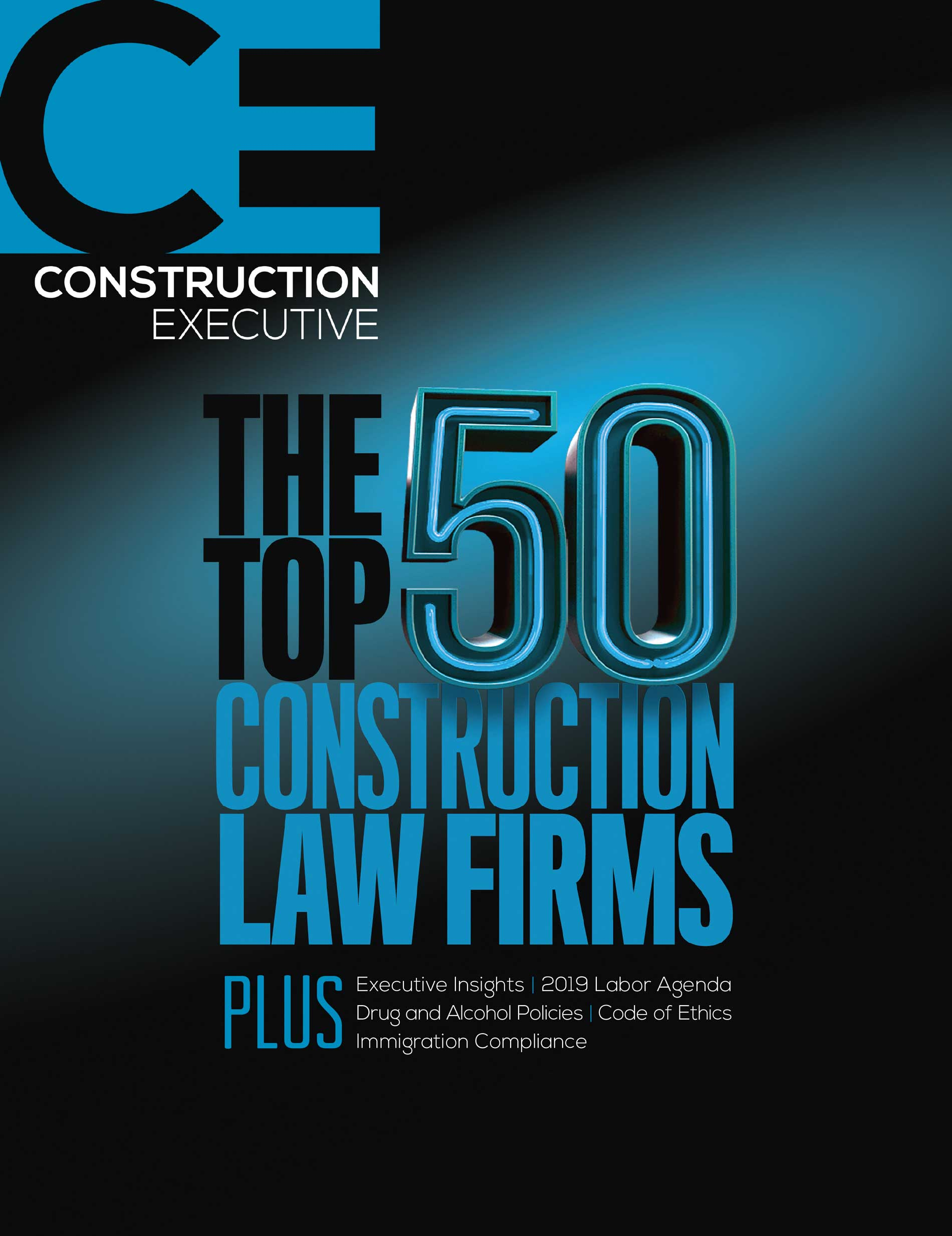 HPW Among the Elite In Construction Industry Law Firm Rankings